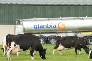 Irlanda incrementa casi un 10% su producción de leche mientras que España se estanca