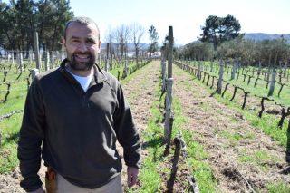 Una bodega gallega entre las cinco mejores de España para la revista americana Wine & Spirits