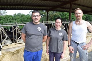 Ganadería San Rian Holstein: apuesta por la mejora genética como estrategia de futuro