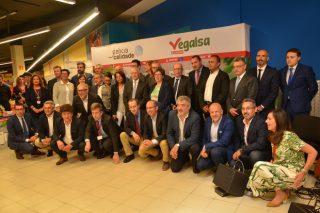 Vegalsa-Eroski y Galicia Calidade ponen en valor los productos gallegos