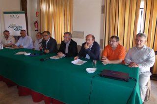 """La Asociación Forestal de Galicia critica """"la falta de diálogo de la administración con el sector"""""""