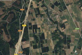 Primeros pasos para recuperar tierras abandonadas en el Valle de Lemos