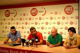 """Advierten de que el campo de Ourense se encuentra en """"situación de emergencia, ante la pasividad de la Xunta"""""""