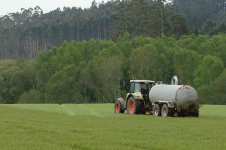 ¿Cómo aprovechar mejor el purín sin perjudicar al medioambiente?
