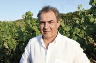 """""""La Administración no se preocupó de ayudar a los viticultores de Valdeorras"""""""
