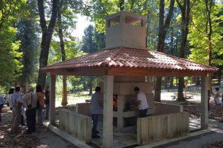 Apoyos de la Deputación de Pontevedra para 27 parques forestales