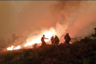 La Xunta reforzará la investigación de incendios forestales con una unidad específica