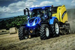 Aumentan en un 61% las ayudas para la utilización de maquinaria agrícola en común