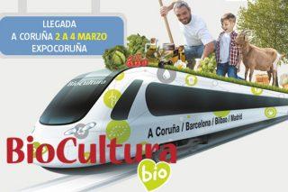 Galicia acogerá en marzo la feria de productos ecológicos más importante de España