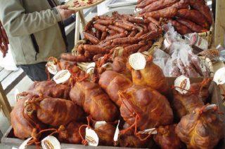 Navia de Suarna celebra el 11 de febrero su tradicional Festa da Androlla