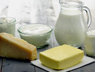 Tendencias en la UE, más sólidos en leche, menos leche líquida en el mercado