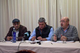 Unións denuncia que el acuerdo lácteo se está incumpliendo y apela a la Administración a que actúe