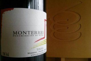 Los vinos de la D.O. Monterrei reciben un total de 11 distinciones Gallaecia