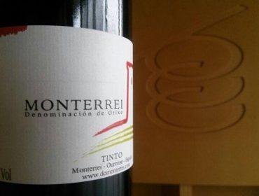 Master Class y túnel del vino de la DO Monterrei en Santiago