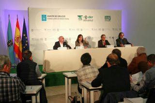 La Xunta espera agilizar este año la movilización de parcelas a través del Banco de Terras