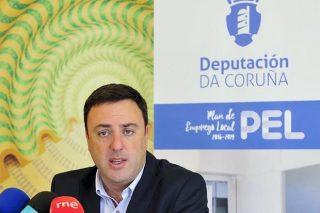 Ayudas de la Deputación de A Coruña para inversiones y contratación