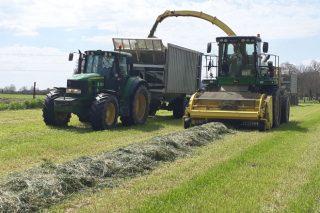 Convocadas las ayudas de la Xunta para comprar maquinaria agrícola en régimen asociativo