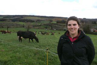 """«En vacuno de leche en ecológico cobra más importancia a prevención de la mamitis y de las infecciones de helmintos"""""""