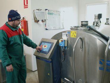 ¿Qué factores inciden en una correcta limpieza del tanque de frío?