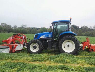 El Ministerio convoca las ayudas del Plan Renove 2020 de maquinaria agrícola dotado con 8 millones de euros