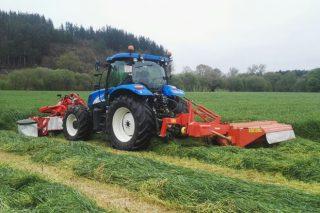 Recomendaciones para realizar un buen ensilado de hierba
