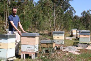 «Hay mucho futuro para la gente joven en el rural y en la apicultura»
