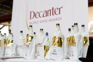 Éxito de los vinos gallegos en el «Decanter World Wine Awards» 2021