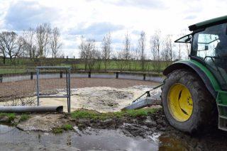 Francia obligará al enterrado del purín para 2025…pero con excepciones