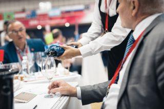 Los 27 vinos gallegos premiados en el Concurso Mundial de Bruselas 2018