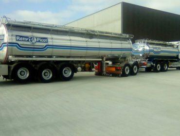 COAG denuncia a 5 industrias lácteas por «incumplimientos reiterados» de la Ley de Cadena Alimentaria