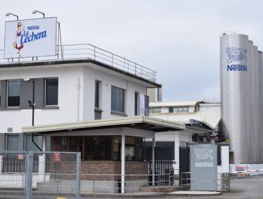 La planta de Nestlé en Galicia empieza a exportar a Oceanía y aumentará su recogida de leche más de un 10%
