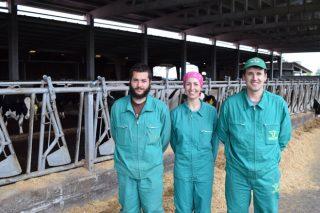 Ganadería Iglesias Agra: Orgullo de ser ganaderos y de mejorar como profesionales