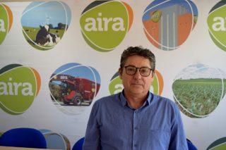 """""""En AIRA vamos por el buen camino de darle valor a la leche de los socios"""""""