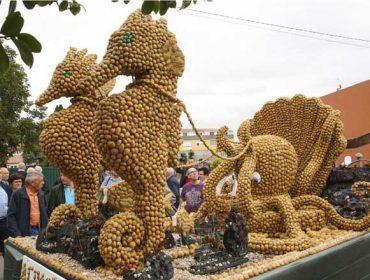 Amplio programa de actividades este fin de semana en la Fiesta de la Patata de Coristanco
