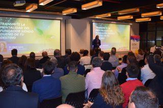 The Alltech ONE Ideas Forum Madrid analizó las últimas tendencias en ganadería