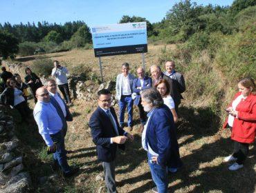Medio Rural asegura que recuperará este año más de 5.000 hectáreas de tierras abandonadas