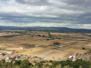 Gobierno central y Xunta invertirán 32 millones de euros en la mejora del regadío de A Limia