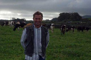 Gastar poco, producir mucho, la fórmula de la leche de las Azores