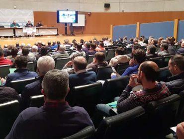 Agromuralla propone repensar el papel de las oficinas agrarias comarcales