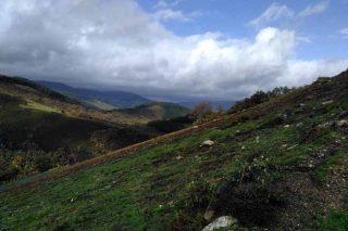 Ganadería heroica en la montaña lucense