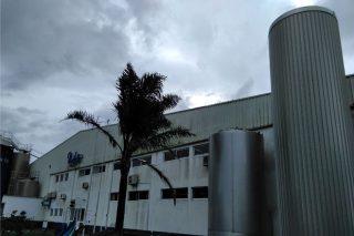 Los retos de producir leche a 1.500 kilómetros del gran consumo