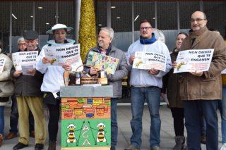 El Gobierno aprueba el etiquetado obligatorio del país de origen de la miel