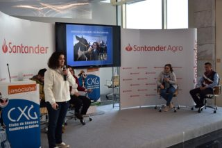 ¿Cuáles son los retos para los jóvenes ganaderos de Galicia?