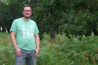 «Producir sólo madera en un monte vecinal lleva a que las comunidades vivan de espaldas al monte»
