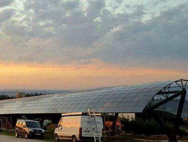 Claves para el ahorro energético en las granjas