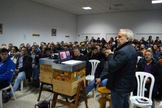 Mostra Galega de Apicultura este fin de semana en Arzúa