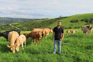 «Las ganaderías tenemos que ser rentables sin la PAC y sin las ayudas»