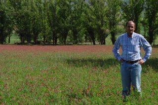 """""""Controlar las malas hierbas sólo con herbicidas lleva a la aparición de resistencias"""""""
