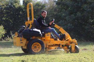 Curso sobre mantenimiento de maquinaria y útiles de jardinería y arboricultura