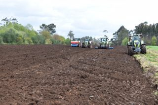 Abierta la matrícula para los talleres en Monforte sobre gestión de suelos agrícolas